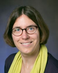 Profile picture for Julie L Cidell